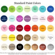paint color standards ideas cartas de colores para autos imagui