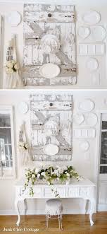 shabby chic home decor ideas 30 diy ideas tutorials to get shabby chic style