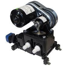 automotive electric water pump jabsco par 36800 belt driven high pressure water pump marine