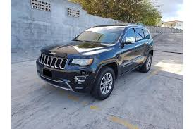 2014 blue jeep grand cherokee jeep grand cherokee auto estate skn