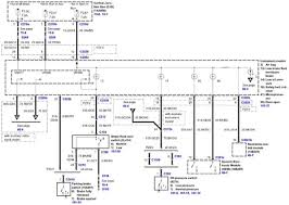 ford focus suspension diagram 2004 ford focus cooling fan wiring diagram ford focus instrument