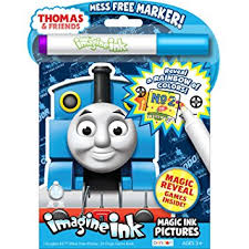 amazon bendon thomas friends imagine ink picture book