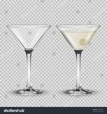 martini cocktail martini cocktail vector icon stock vector 358795286 shutterstock