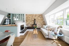 Open Plan by Houzz Is Open Plan Living A Fad Or Here To Stay Construction Dive