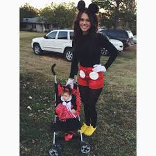 Baby Mouse Costume Halloween 20 Family Costumes Ideas Family Halloween