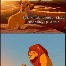 Mufasa Meme - mufasa teaches simba of the kingom and sun the lion king