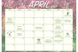disney desk calendar 2017 print the april 2017 calendar disneyweekend to do list disney