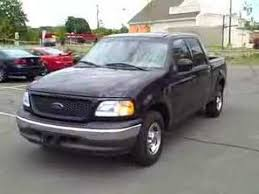 2001 ford f150 supercrew cab 2001 ford f 150 crew cab used ct low price