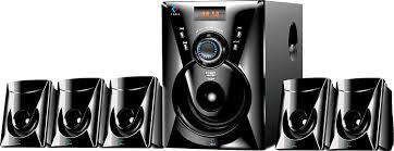 5 1 home theater system flipkart i kall ta 111 portable home audio speaker black amazon in