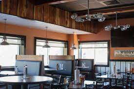 Industrial Rustic Lighting Rustic Lighting Gives Down Home Touch To Bbq Restaurant Blog
