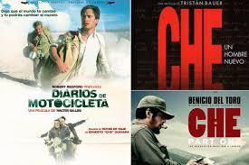las 10 películas imprescindibles sobre el che guevara argentina