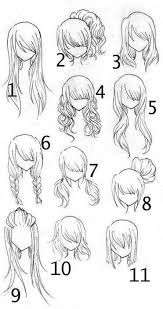 best 25 drawing hair ideas on pinterest how to draw hair hair