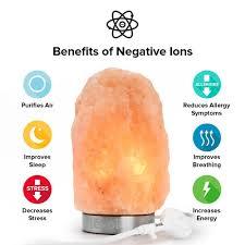 himalayan salt lamp health benefits mother of health