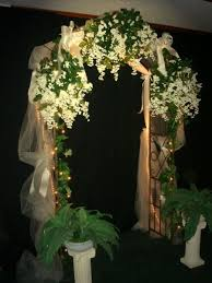 Wedding Arches Using Tulle The 25 Best Wedding Arch Tulle Ideas On Pinterest Wedding Alter