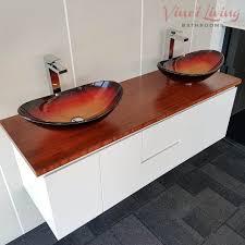 Wholesale Bath Vanities Bathroom Sink Bath Vanities With Tops Bamboo Vessel Sink