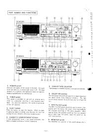 denon dr m33hx dr m44hx service manual pdf download