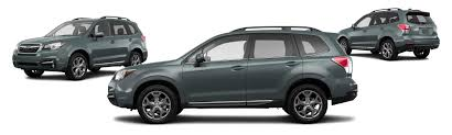 subaru forester boxer engine 2017 subaru forester awd 2 5i touring 4dr wagon research groovecar