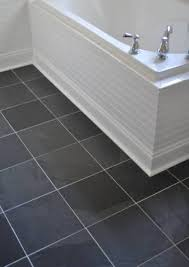 bathroom flooring slate tile bathroom floor home design ideas