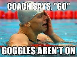 Funny Swimming Memes - 48 best swimming memes images on pinterest swim competitive