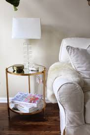 martini side table best 25 gold side tables ideas on pinterest pink gold bedroom