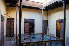 moroccan riad floor plan building regulations for riads in the marrakech medina find buy