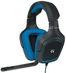 will electronis go on sale on amazon for black friday amazon com logitech g430 7 1 dts headphone x and dolby surround
