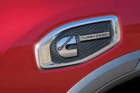 2016 Nissan Titan Xd Pro 4x
