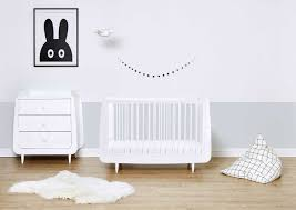 Cot Bed Nursery Furniture Sets by