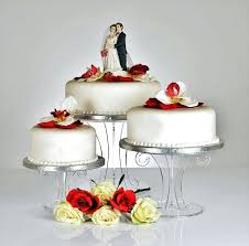 wedding cake stands for sale wedding cake pedestals