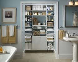 bathroom linen closet ideas bathroom closet ideas small bathroom
