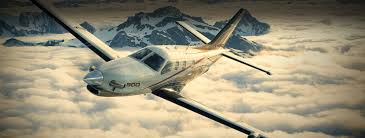 tbm training advanced flight training