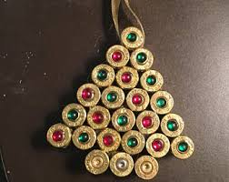 ornaments tree and with rhinestone