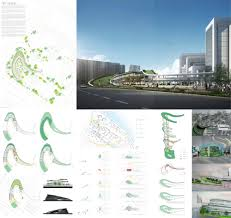 Park Design Ideas Winners Of Hong Kong U0027gift U0027 Ideas Competition Announced Archdaily