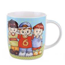 top grade kids ceramic mugs color set 1set u003d 1 mug money box