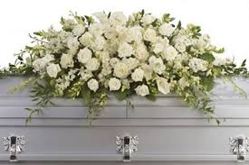 how to make a casket spray the definitive guide to funeral flowers memorials of distinction