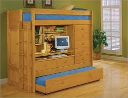 Bunk Bed Computer Desk Bunk Beds With Desk For Boystradewins Mountain River Computer Bunk