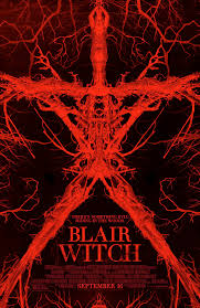 it u0027s made of people new u0027blair witch u0027 poster released bloody