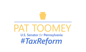 pat toomey u s senator for pennsylvania