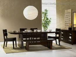 asian style dining room furniture asian inspired dining room