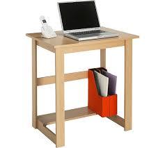 Argos Office Desks Buy Office Desk Beech Effect At Argos Co Uk Visit Argos Co Uk