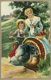 vintage thanksgiving postcards let u0027s talk turkey with vintage thanksgiving postcards at the