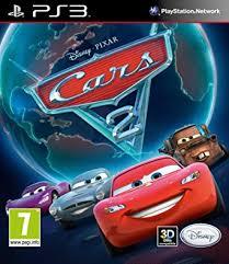 cars 2 ps3 amazon co uk pc u0026 video games