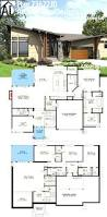sloping lot house plans hillside daylight basements prepossessing
