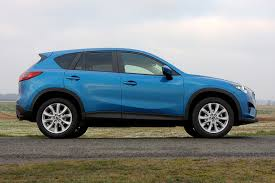cheap mazda the best 4x4s for winter driving parkers