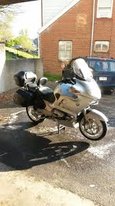 bmw r1150rt motorcycles for sale