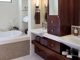 Contemporary Bathroom Cabinets - bathroom cabinets bathroom cabinets contemporary floating