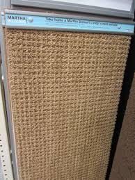 Faux Sisal Rugs Home Depot by Oop Carpet At Home Depot It U0027s By Martha Stewart Called Hillwood