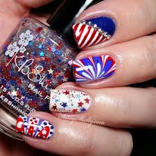 40 awesome water marble nail art designs you u0027ll want to try this