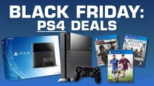 best black friday deals today the best ps4 deals on black friday 2015 techradar