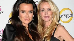 kyle richards needs to cut her hair rhobh kim richards has found happiness at last real housewives